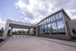 Siteman Cancer Center 3