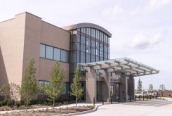 Siteman Cancer Center 7