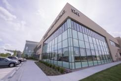 Siteman Cancer Center 9